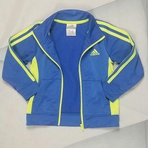 Adidas Boys 2T Jacket